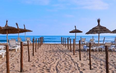 Resort em Saidia- Marrocos