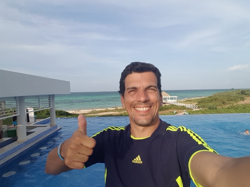 Cayo Guillermo - Cuba