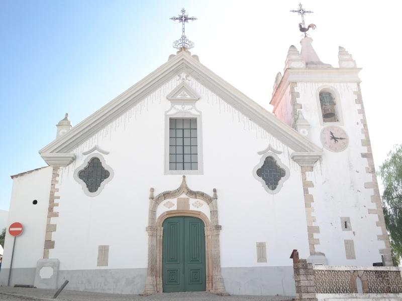Igreja Matriz de Alte - Loulé