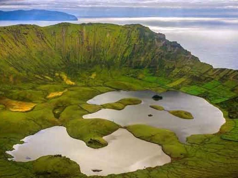 Ilhas dos Açores