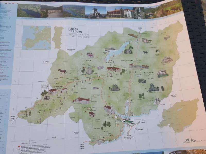 Parque Nacional Peneda Geres Amantes De Viagens