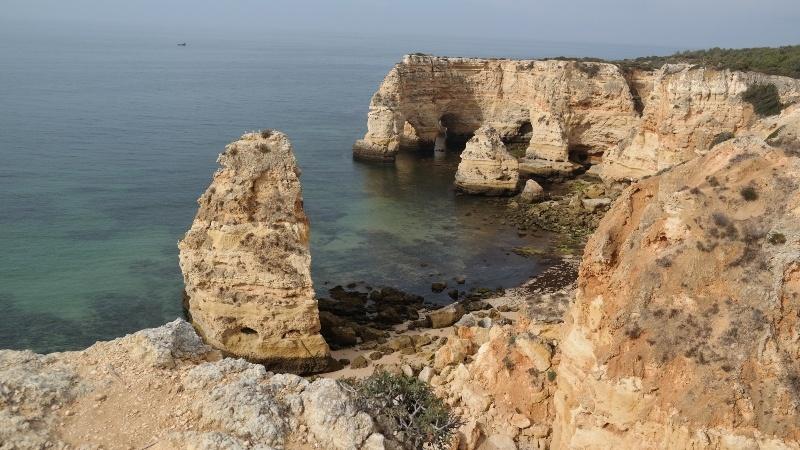 Melhor do Algarve para férias em família
