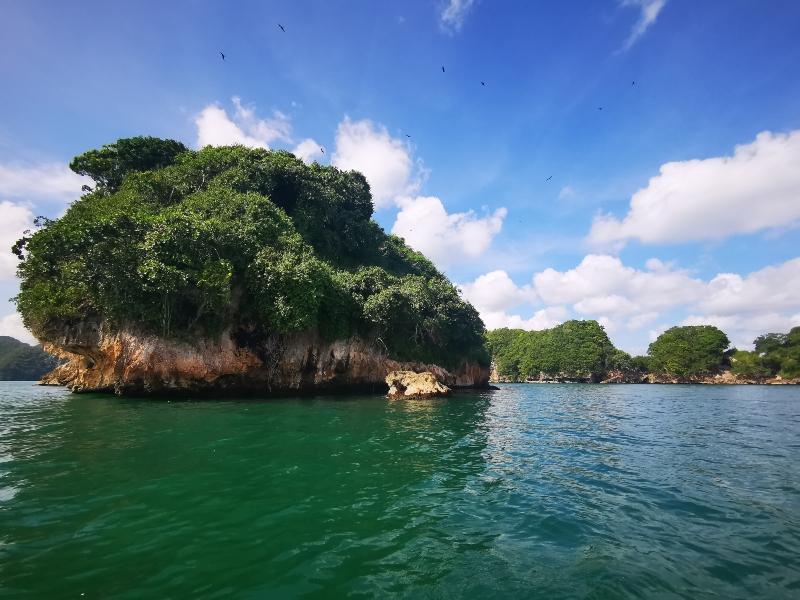 Samaná- República Dominicana