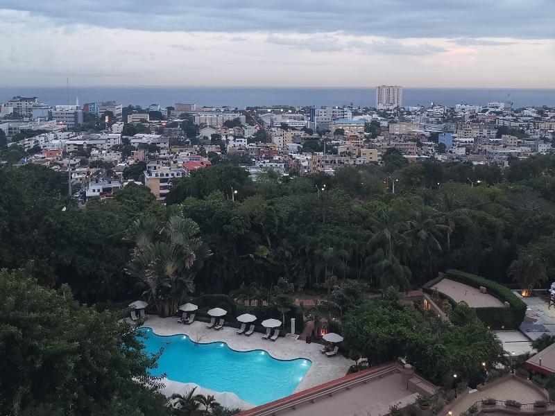 Santo Domingo- República Dominicana