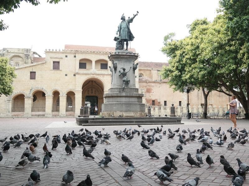 Santo Domingo -República Dominicana