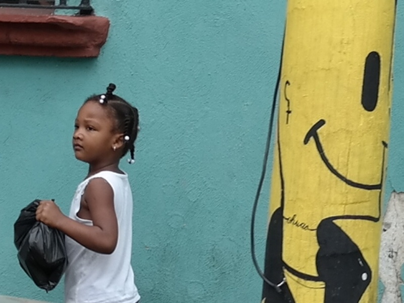 Santo Domingo - Repúbica Dominicana