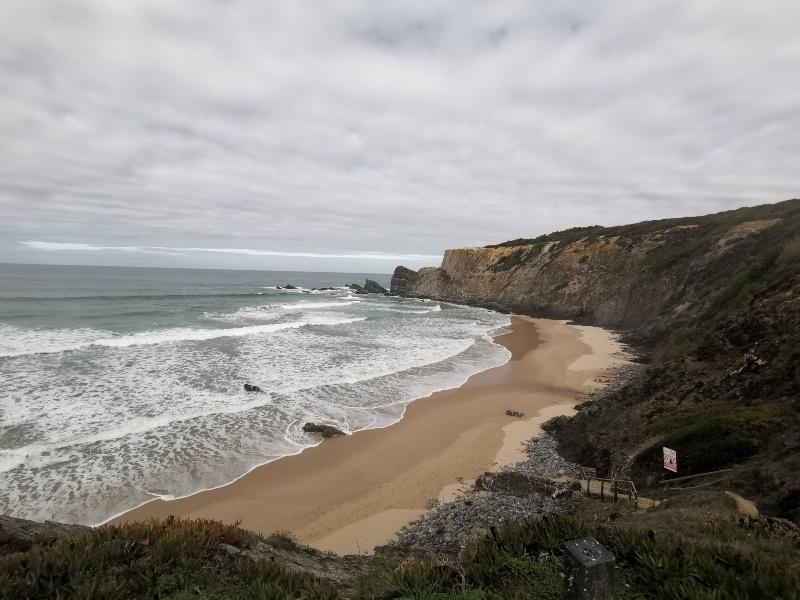 Sudoeste Alentejano- Portugal