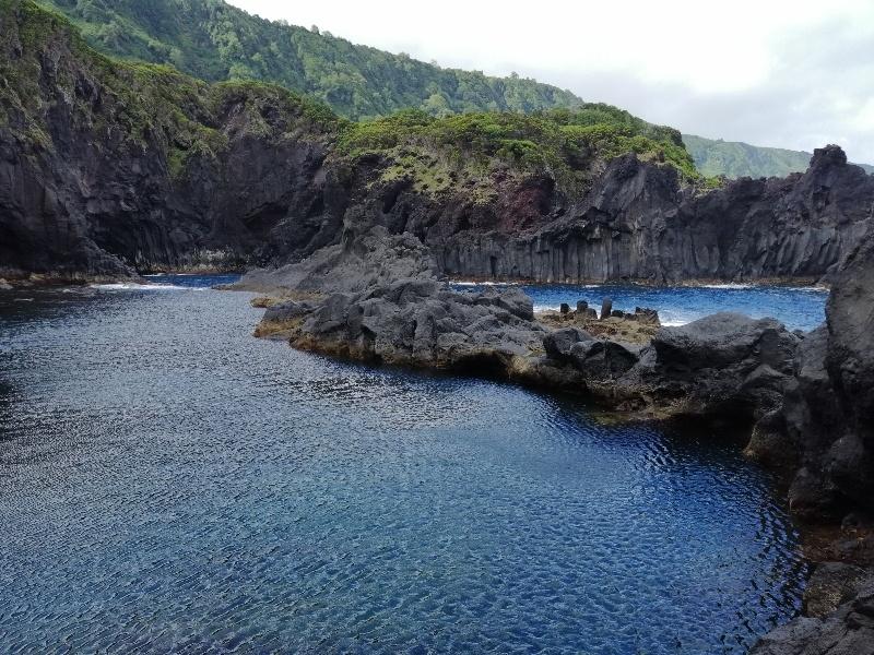 Ilha de São Jorge- Açores- Portugal