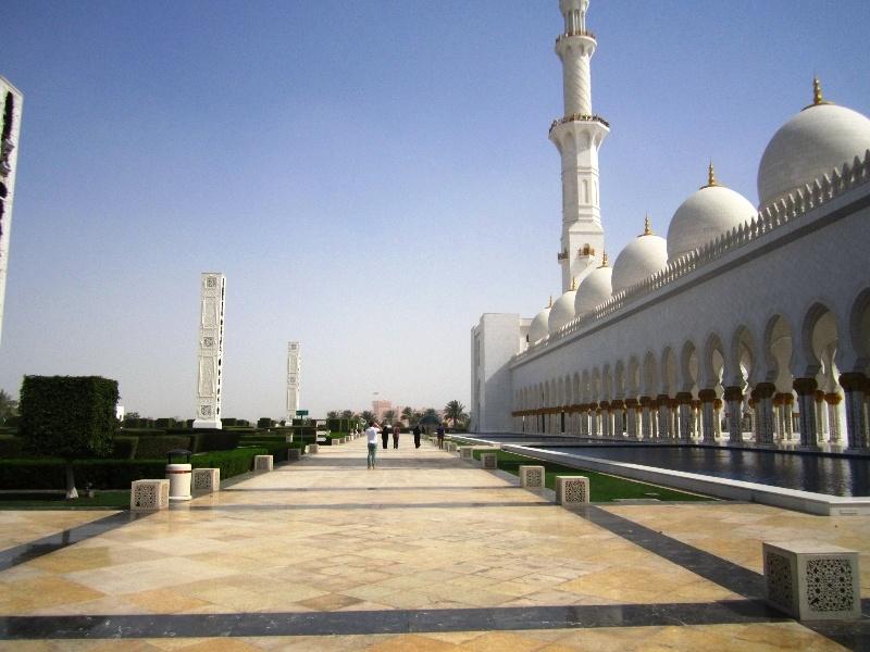 Dubai: Emirados Arabes Unidos