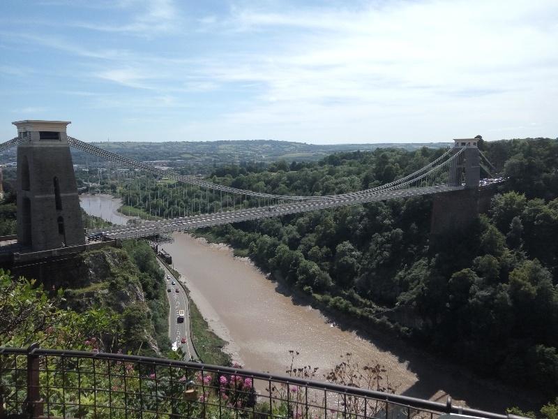 Uma escapadela a Cardiff- País de Gales
