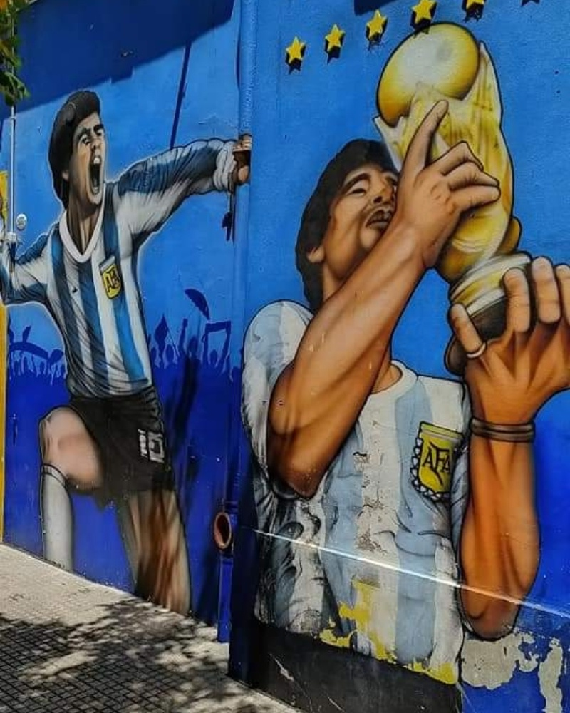 - Buenos Aires- Argentina