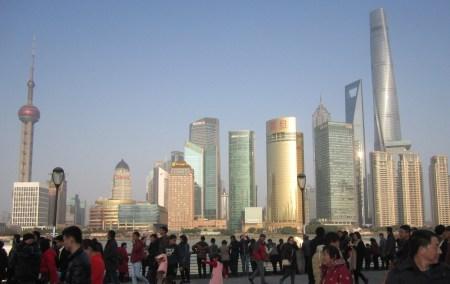Duas semanas pela China Grandiosa