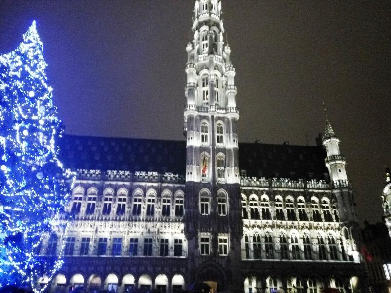 Melhor da Bélgica