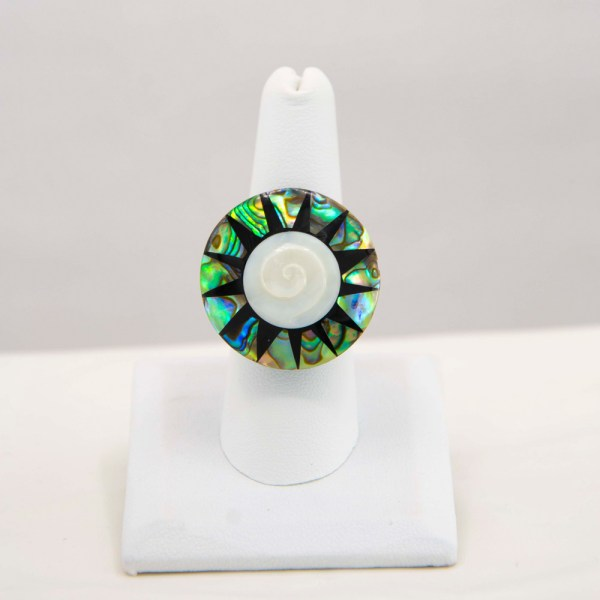 Handmade-Mexican-Abalone-shell-Ring-003