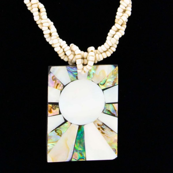 Handmade-Mexican-Abalone-shell-shakira-beads-Necklace-017-detail
