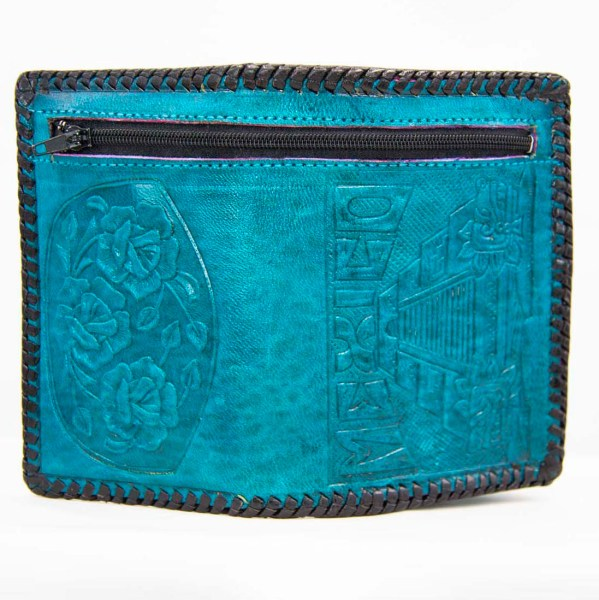 handmade-mexican-artisanal-hand-tooled-leather-woman-ladies-wallet-052