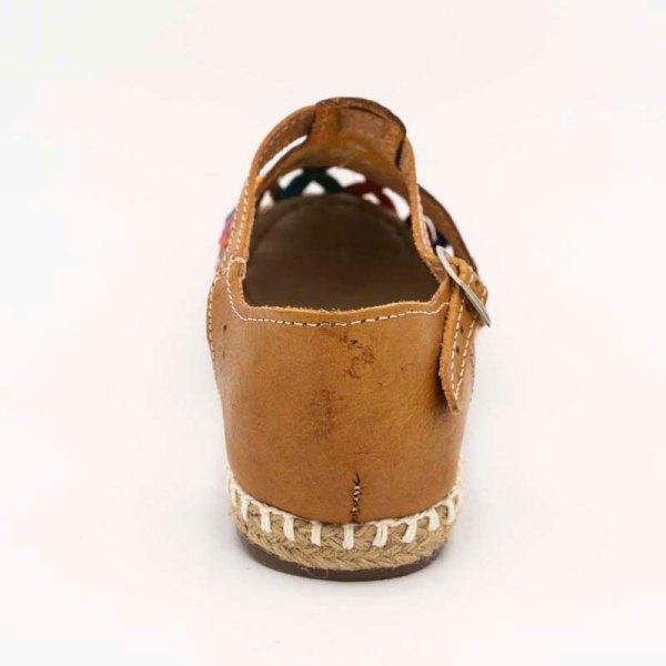 amantli-handmade-mexican-huarache-sandal-shoe-low-sole-camelia-honey-heel-view-083