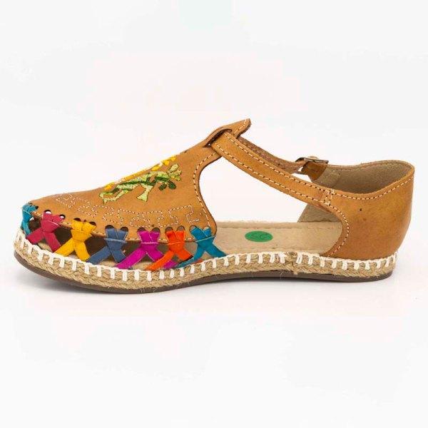 amantli-handmade-mexican-huarache-sandal-shoe-low-sole-camelia-honey-inner-view-082
