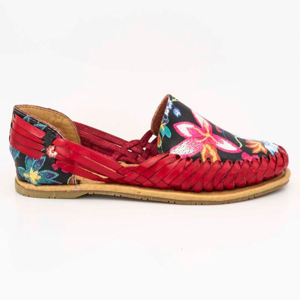 amantli-handmade-mexican-huarache-sandal-shoe-low-sole-flor-red-outer-view-085