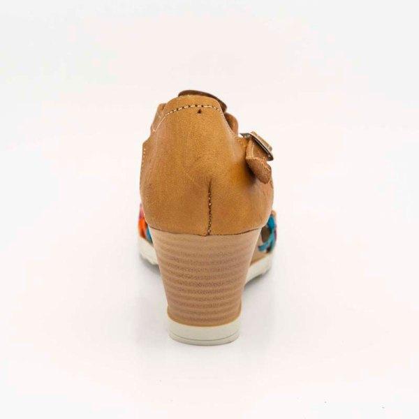 amantli-handmade-mexican-huarache-sandal-shoe-medium-sole-camelia-honey-heel-view-063