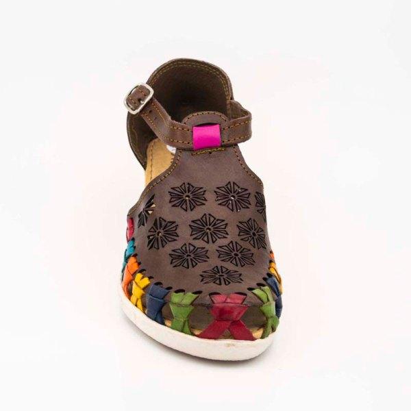 amantli-handmade-mexican-sandal-shoe-medium-sole-juanita-brown-upper-view-020