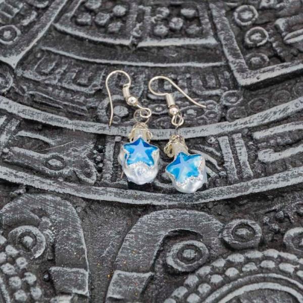 stars-hand-blown-glass-blue-earrings-220
