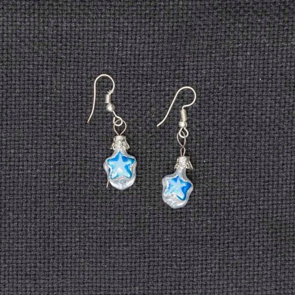 stars-hand-blown-glass-blue-earrings-221