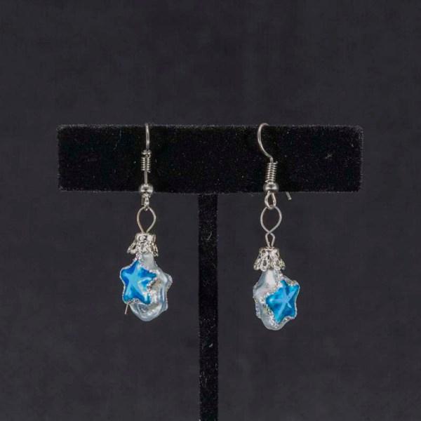 stars-hand-blown-glass-blue-earrings-222