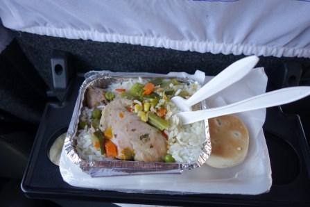 Bus gastronomy