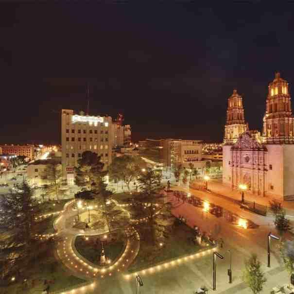 Reise Rundreise Mexiko Kolonialstädte