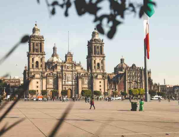 Kolonialstadt Chihuahua Rundreise Mexiko