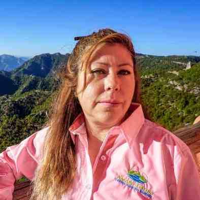 Reisespezialist für Mexiko Reisen