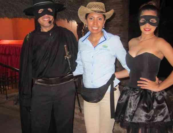 Reise Mexiko Kolonialstädte
