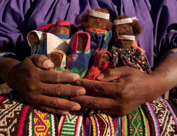 Rundreise Mexiko Kupferschlucht Zugreise Indios