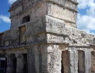 Rundreise Mayatempel Mexiko