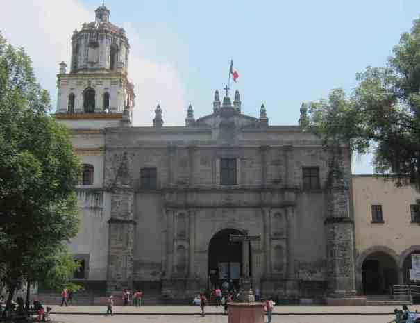 Rundreise Mexiko Kolonialstädte