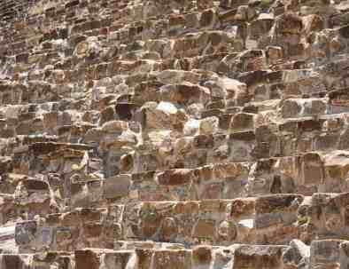 Rundreise Südmexiko Mayatempel