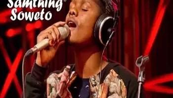 Samthing Soweto - Isiphithiphithi Mp3 Download » AmaPiano Music
