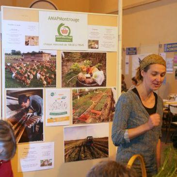 À vos agendas : forum des associations de Montrouge le samedi 8 septembre