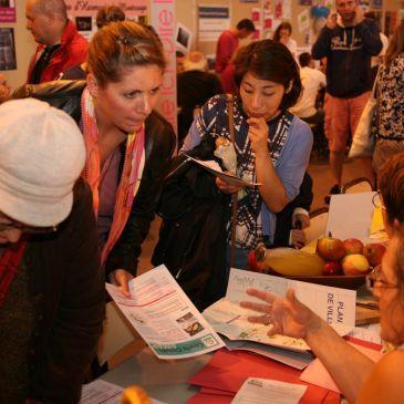 Prochain forum des associations : le 10 septembre 2016