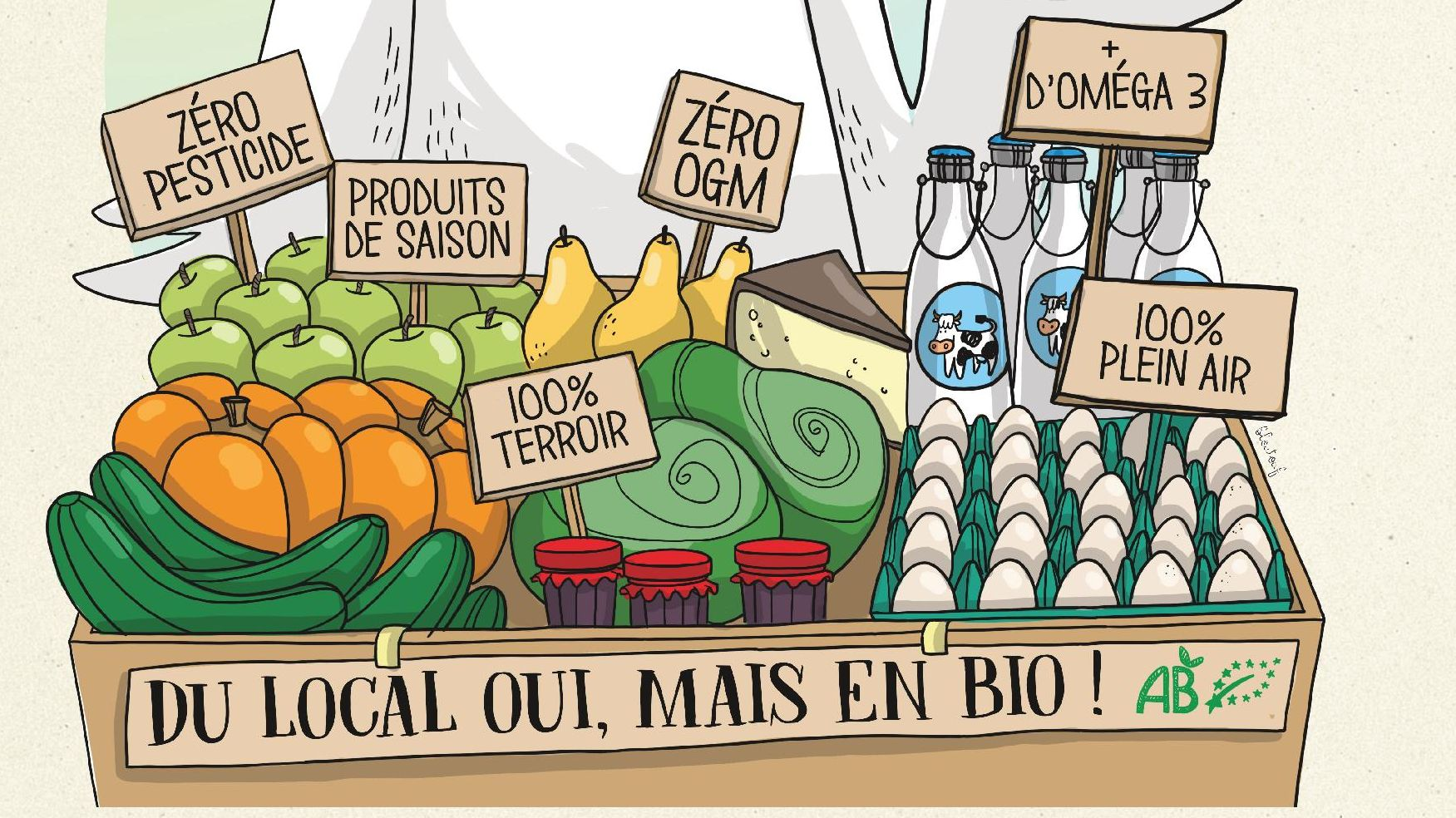 affiche bio et local 2016 zoom