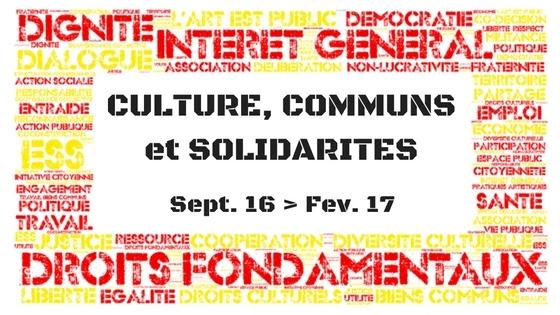 Forum citoyen le 16/02 au palais du Luxembourg