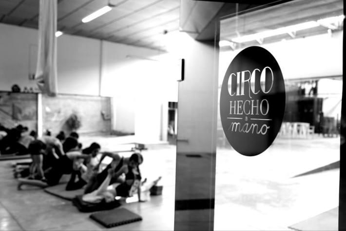 Circo Hecho a Mano
