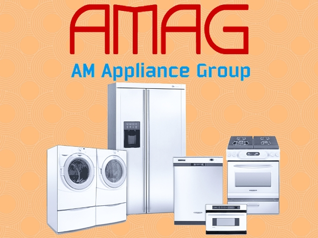 am appliance group