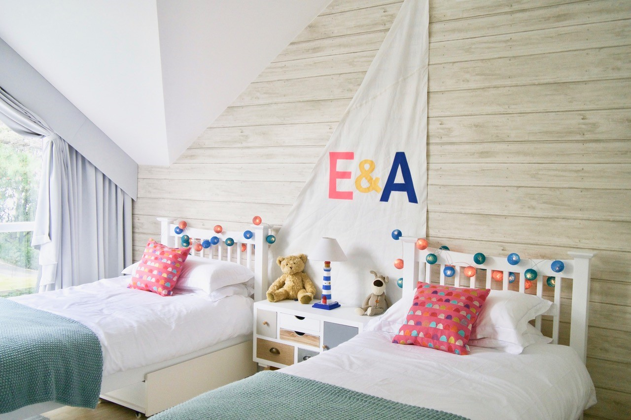 19 Stylish Ways To Decorate Your Children's Bedroom