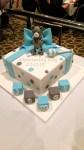 Teddy Cake - Amarantos Designer Cakes Melbourne