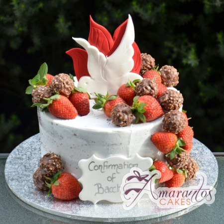 Communion Cake – AC368