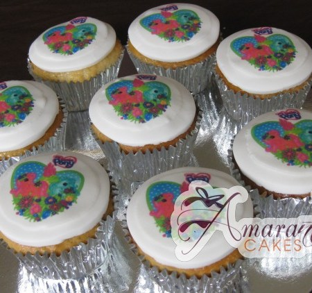Image Cup Cakes- CU09