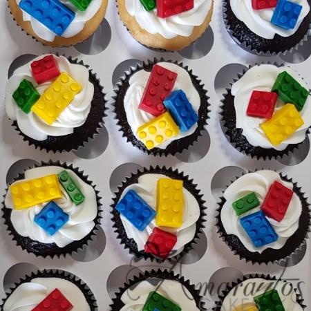 Lego Cup Cakes – CU57