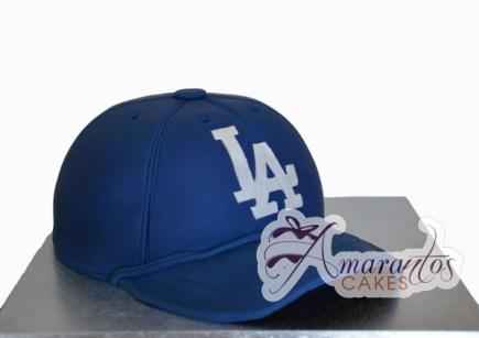 Baseball Cap- NC117 1